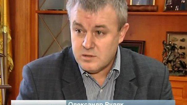 Залишаюсь в України і готовий відповісти на всі питання, — Рудяк