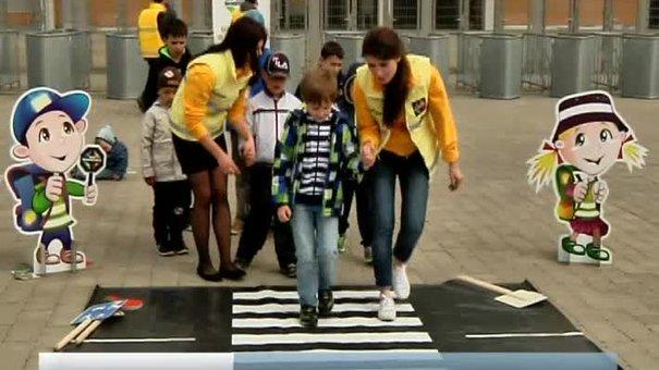 Львів має бути безпечним для дітей