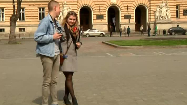 У Львові Кримчани шукають роботу, вчаться та відкривають бізнес