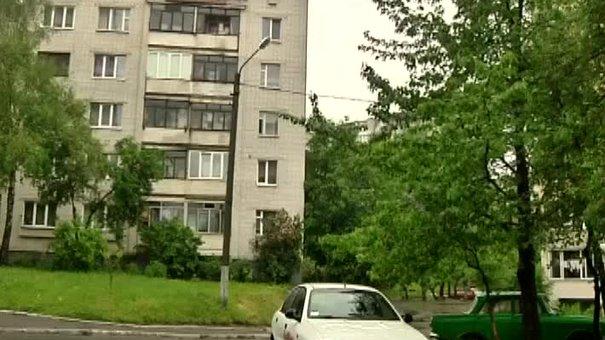 Іменем закатованого Юрія Вербицького назвуть сквер