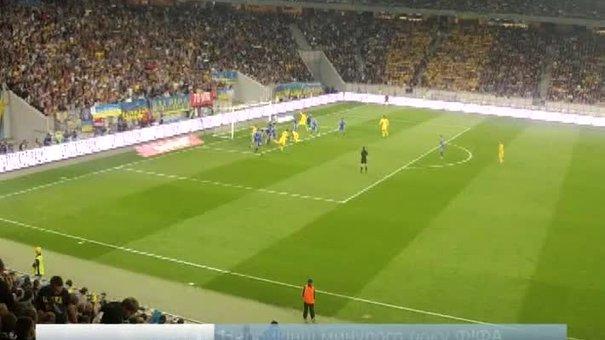 Матчі Жіночого Кубку Світу ФІФА гратимуть у Львові або Києві