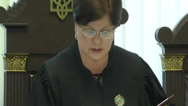 Водія, який у нетверезому стані насмерть збив жінку, засудили на чотири роки