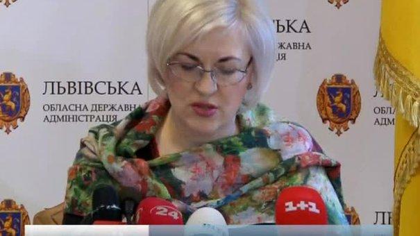 На Львівщині обговорюють кандидатури на посаду голови ЛОДА