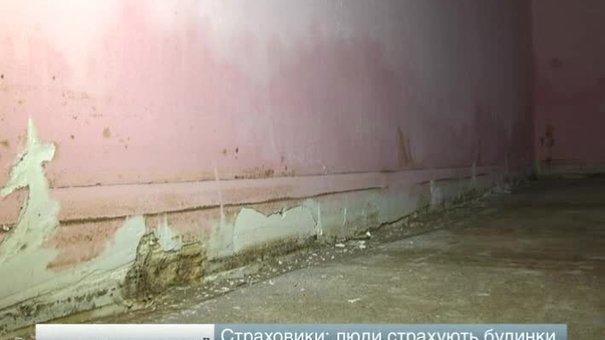 Мешканці Самбірського району чекають на відшкодування від повені