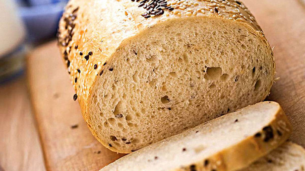 """З 2011 """"концерн Хлібпром"""" виготовляє хліб із вмістом йоду"""