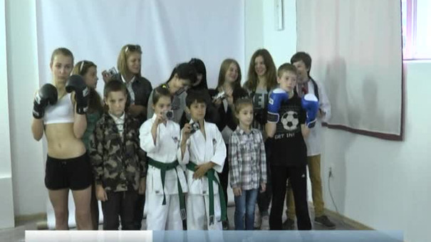 У Львові відкрили перший соціальний фотогурток для дітей