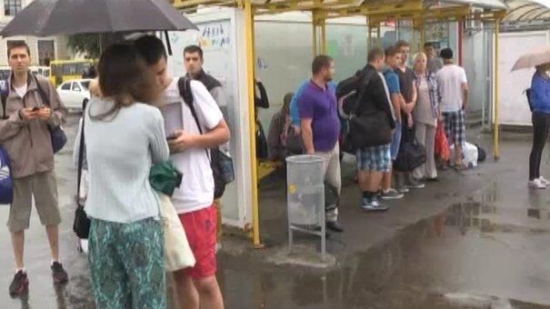 У львівських трамваях оновлять схеми руху та трафарети