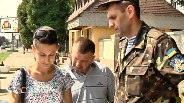 Колодій повернув на Стрийську розлючених матерів, які поїхали перекривати трасу Київ-Чоп