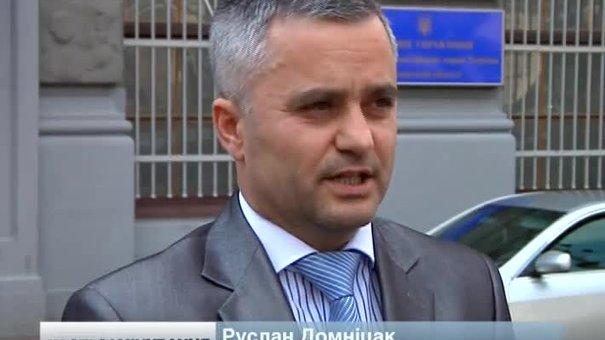 Домніцак: За два дні у Львові було 13 повідомлень про замінування