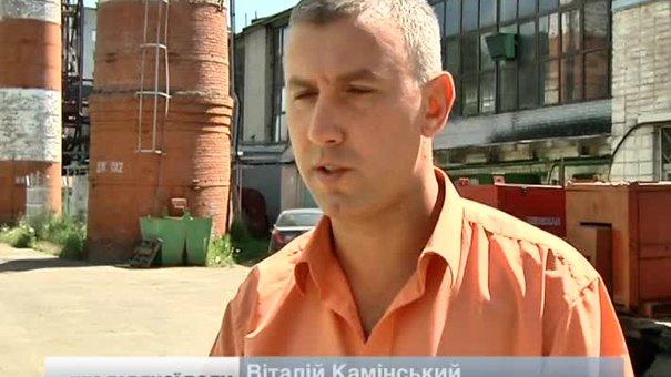 У Залізничному районі Львова проводитимуть повторні гідравлічні випробування