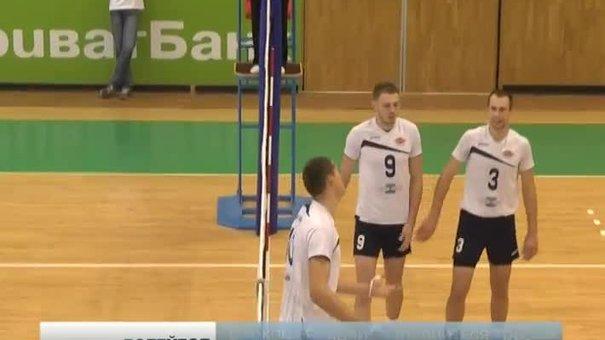 Львівські «Кажани» завербували трьох новачків