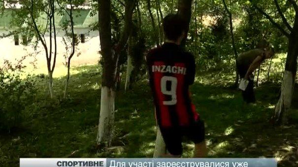 Спортивні орієнтувальники влаштують у Львові триденні змагання