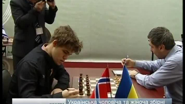 Львівські гройсмейстери вирушили на шахову Олімпіаду в Норвегію