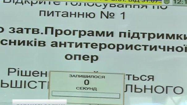 Головні новини Львова за 31.07