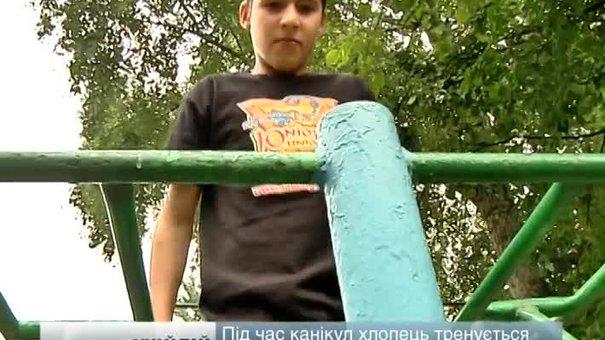 24 серпня біля пам'ятника Франку відбудеться великий бійцівський турнір з муай-тай