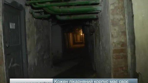 Підвальних приміщень для укриття у Львові більш, ніж достатньо
