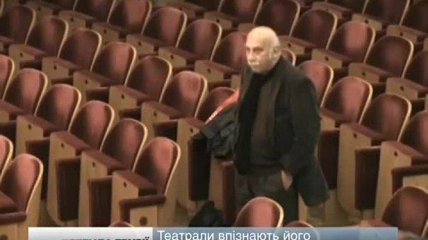 Легенда грузинської музики зустрівся із львівськими студентами і відвідав концерт