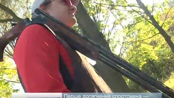 Львівські стрільці готуються до Кубка області