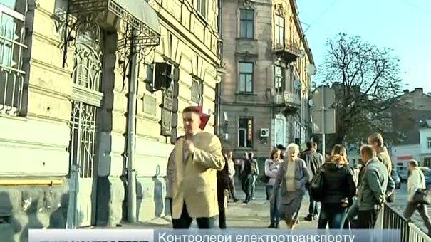 У «Львівелектротрансі» пообіцяли врегулювати конфлікт із контролерами