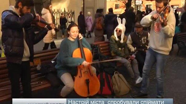 Для більшості львів'ян день виборів - справжнє свято