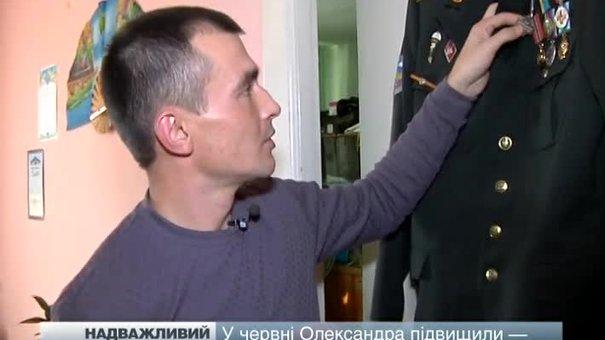Львівські десантники голосують за європейську Україну