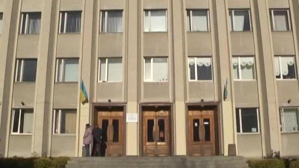 117 ОВК оголосила технічну перерву до 28 жовтня