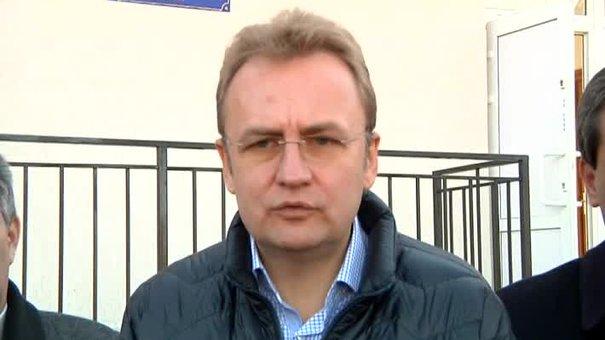 Серед чиновників Львівської міськради немає претендентів на люстрацію, – Садовий
