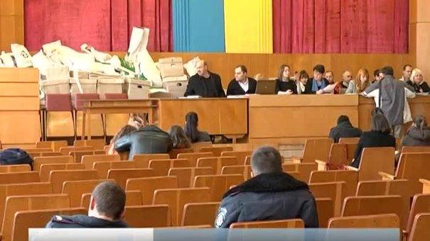 На Львівщині ОВК повертали на уточнення до 30% протоколів