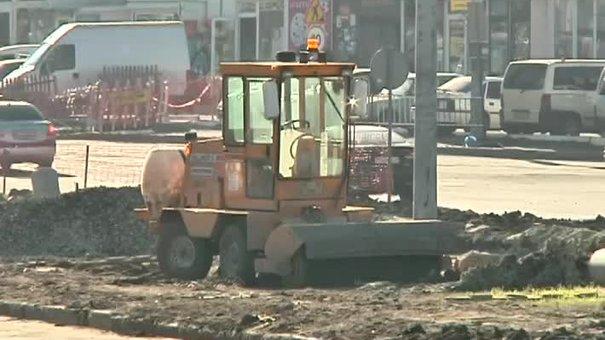 У Львові підбивають перші підсумки цьогорічних ремонтів доріг