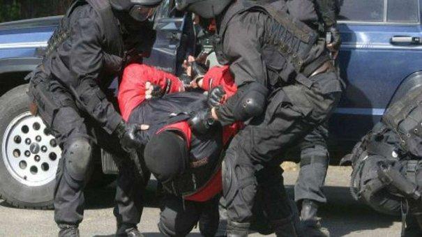 Серед затриманих у Львові терористів є колишній військовий та міліціонер
