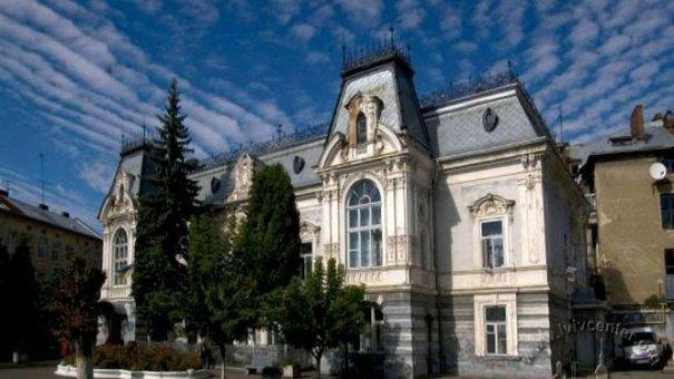 Депутати облради створили Літературний музей у Львові