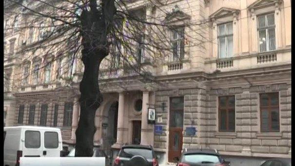 Головні новини Львова за 20.11