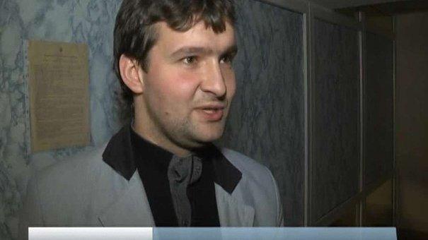Засуджений екс-суддя Ігор Зварич вимагає поновити його на посаді