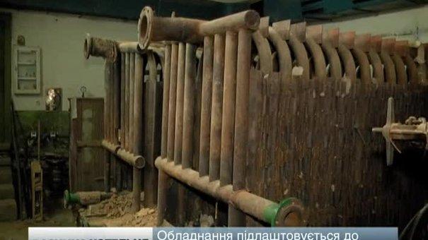 Підвальні котельні у Львові замінюють на модульні