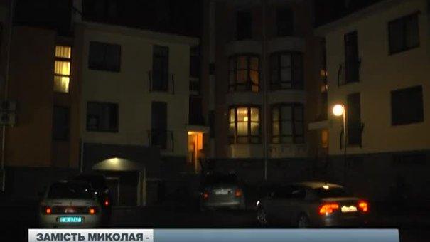 У Львові «на гарячому» затримали 31-річного квартирного злодія