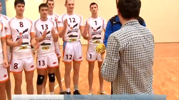 """""""Кажани"""" - прорив року у львівському спорті"""