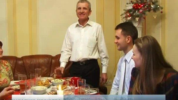 Українці з цілим світом святкують католицьке Різдво