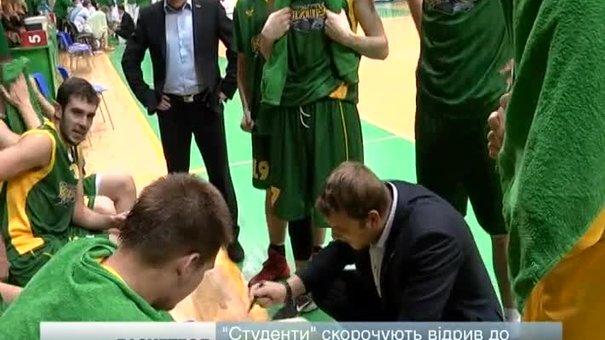 Львівська баскетбольна «Політехніка» зупинилася за один кидок від перемоги