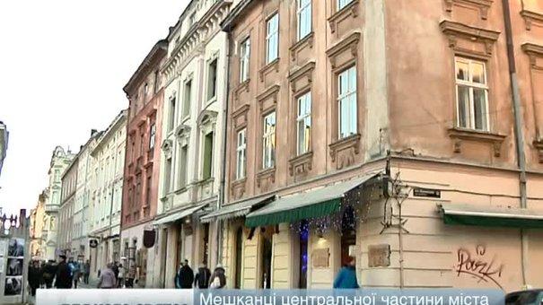 На час свят туристи витіснили львів'ян із центру міста