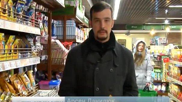 Щоб російські товари зникли з полиць, треба бойкотувати їх ще рік