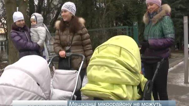 Гроші на садочок на Дністерській шукатимуть у бюджеті розвитку Львова