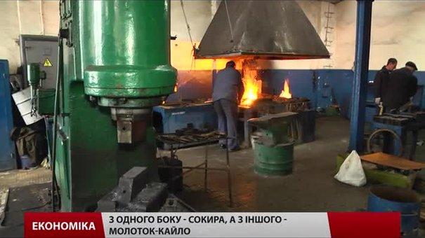 Львів'яни вигадали інструмент, який допомагає рити окопи на фронті