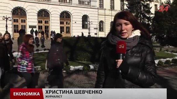 Студенти «Львівської політехніки» без стипендій через банкрутство «Златобанку»