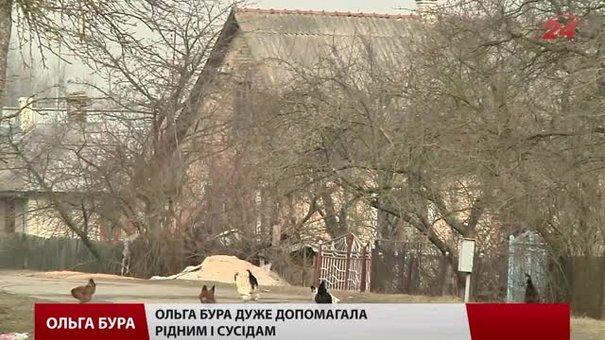 Після стількох смертей на Майдані цієї війни не повинно було бути, - мама героїні Небесної Сотні
