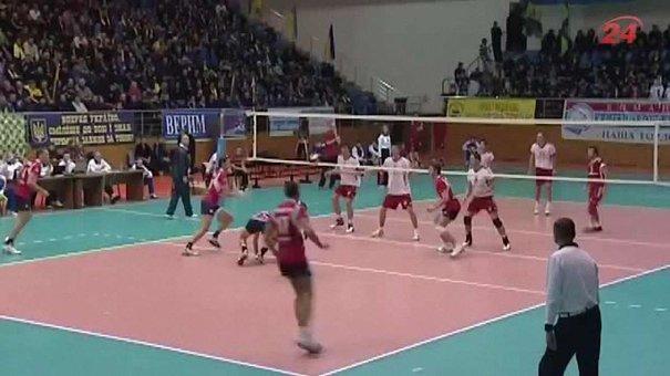 Львівські «Кажани» готуються до матчу з легендарним «Локомотивом»