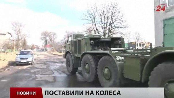 Головні новини Львова за 05 березня