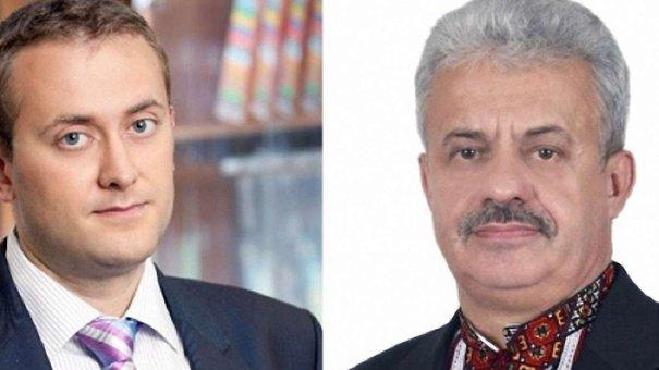 Кандидати на посаду голови податкової Львівщини наполягають на локальних реформах