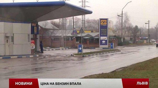 У Львові через зниження цін на валюту та паливо дешевшають продукти