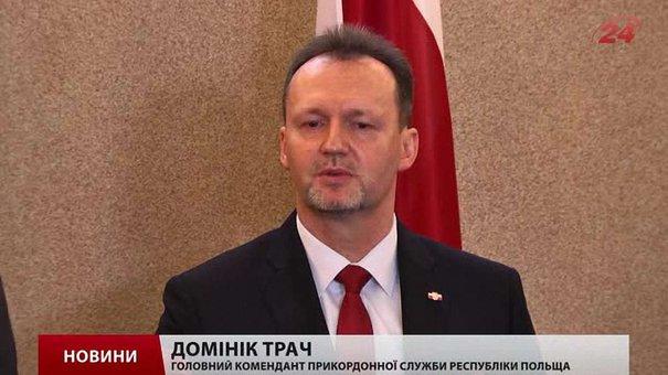 На польському кордоні готові пропускати українців з біометричними паспортами