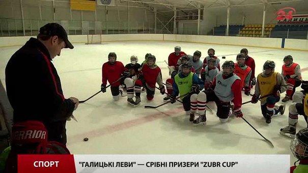 «Галицькі Леви» здобули «срібло» представницького турніру в Білорусі